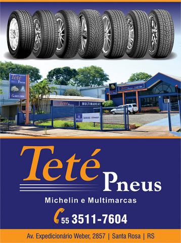 Teté Pneus